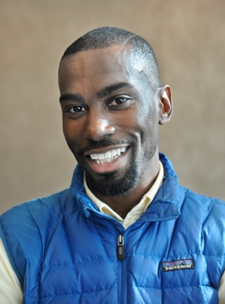 Mckesson, DeRay 2017