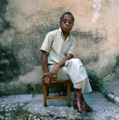 Baldwin, James 2017 Photo by Dmitri Kasterine