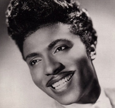 Little Richard 2017