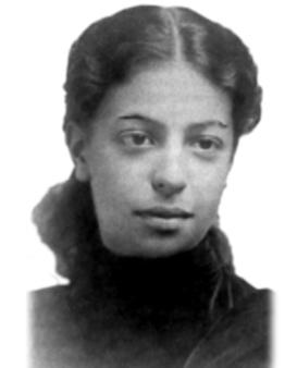 Image result for Angelina Weld Grimké